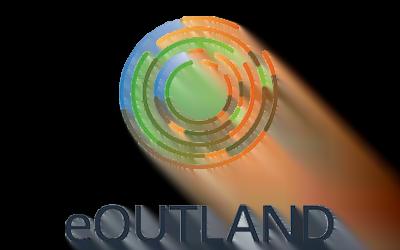 Λογότυπο υπηρεσίας eOutland