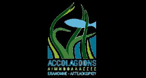 Λογότυπο υπηρεσίας Accolagoons