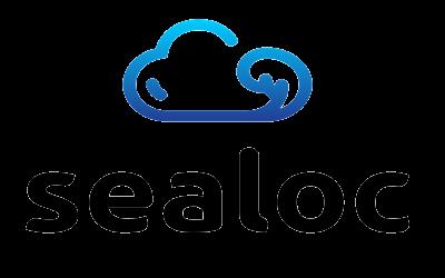 Λογότυπο υπηρεσίας SeaLoc