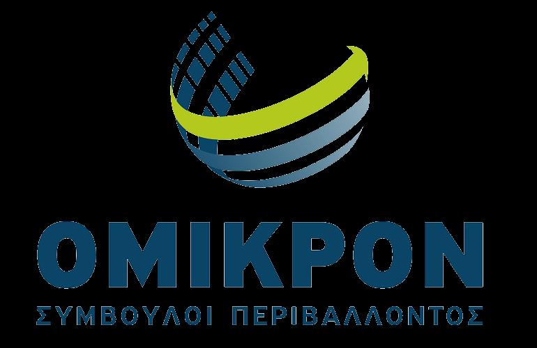 Λογότυπο ΟΜΙΚΡΟΝ Α.Ε.