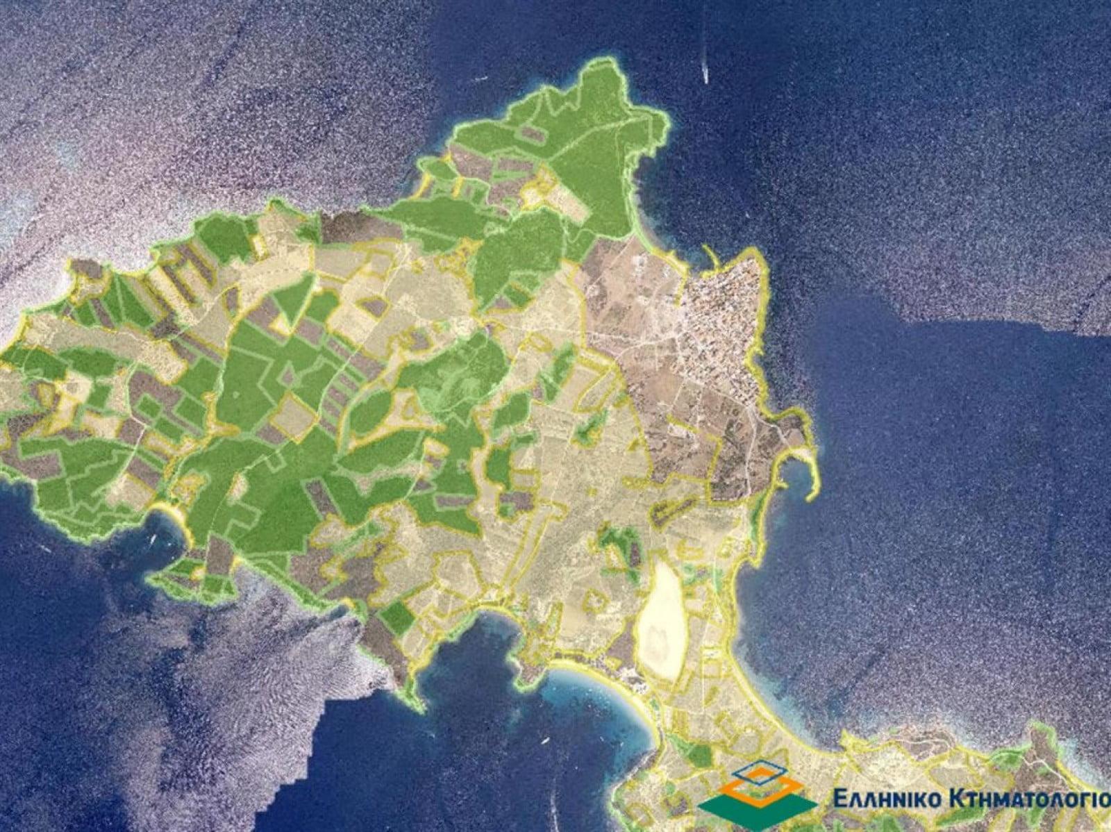 τεράστιας σημασίας έργο της ανάρτησης των δασικών χαρτών Πηγή: https://www.voria.gr/article/polla-ta-provlimata-ke-i-ekkremotites-apo-tous-dasikous-chartes